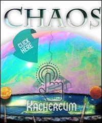 Chaos Comic