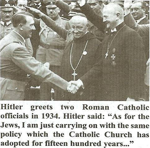 Hitler and Vatican