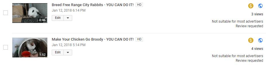 YouTube Sucks