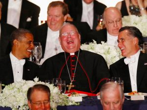 Jesuits Own Politics
