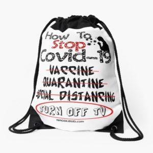 Coronavirus Bag