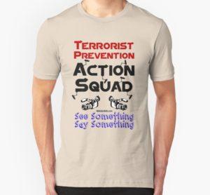Terrorist Prevention Action Squad